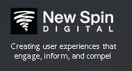 New Spin Digital, Inc.